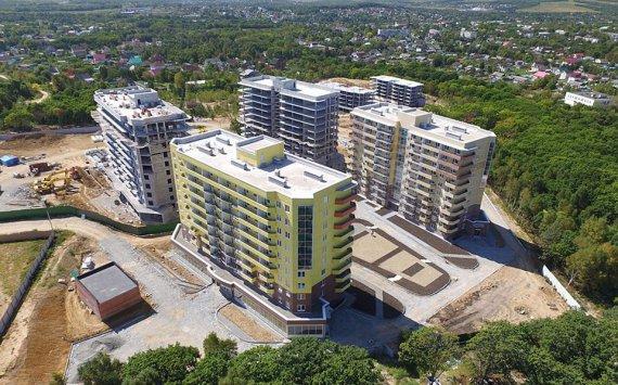 В Вольно-Надеждинском создаётся жилой микрорайон «Надеждинское Полесье»
