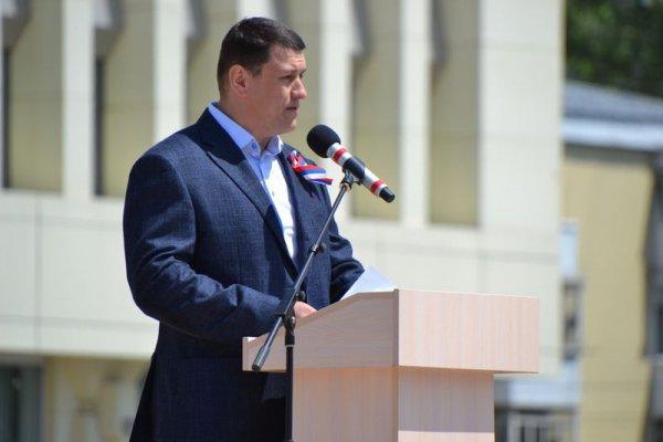 Дмитрий Братыненко